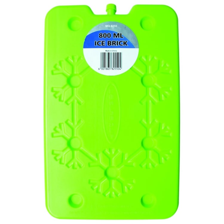 Leisure Quip 800ml Flat Ice Brick - default