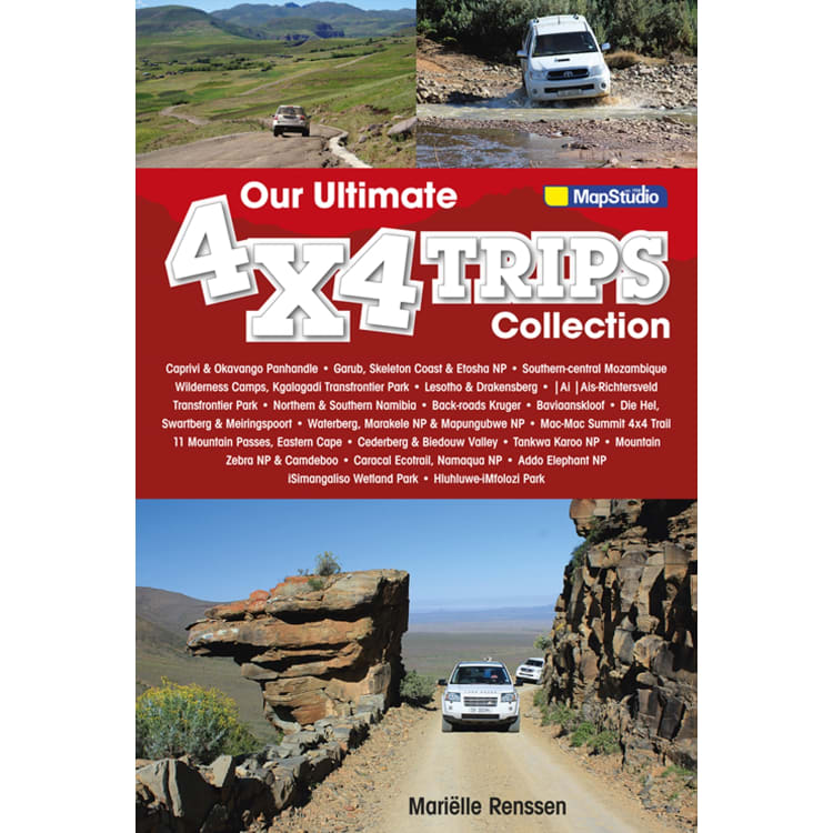 Our ultimate 4X4 trips - default