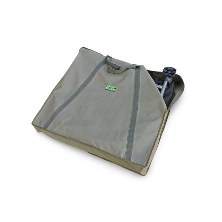 Camp Cover fishing stretcher cover - default