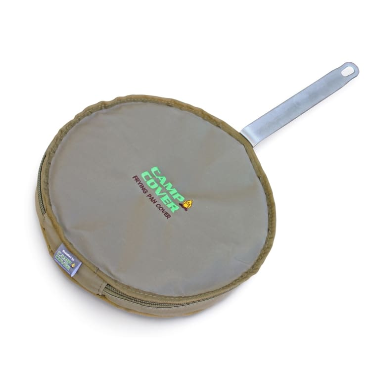 Camp Cover Bush Chef frying pan 30cm - default