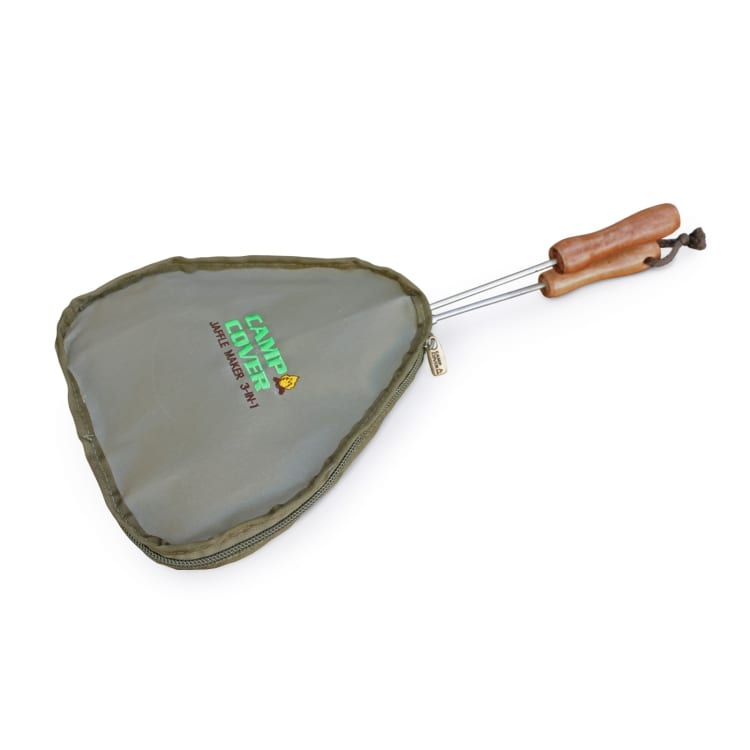 Camp Cover 3-in-1 Jaffle Maker Cover - default