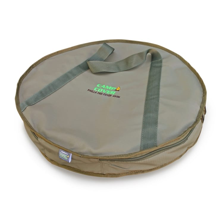Camp Cover 45cm Paella Pan Cover - default