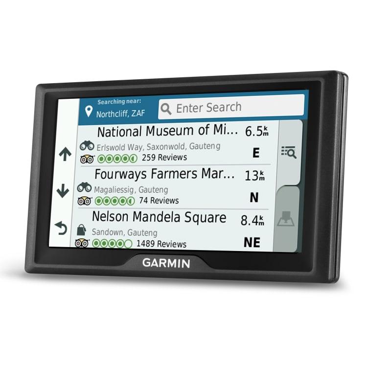 Garmin Drive 61LMT-S - default