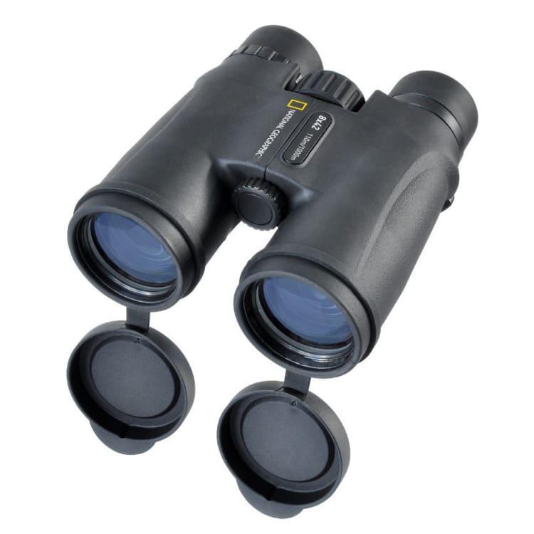 National Geographic 8x42 Roof Prism Binocular - default