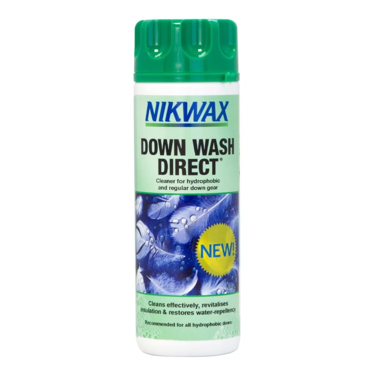 Nikwax Down Cleaner - default