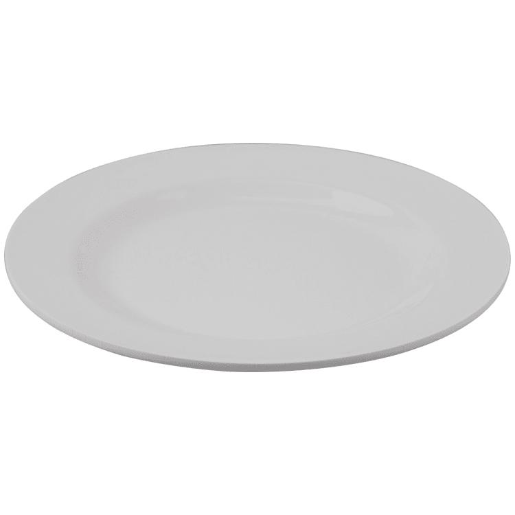 Natural Instincts Melamine Dinner Plate - default