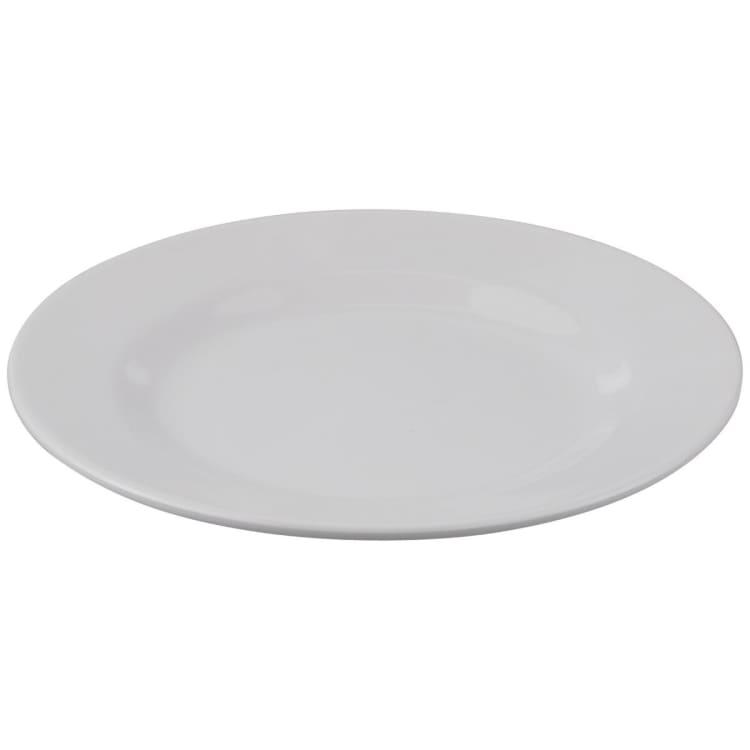 Natural Instincts Melamine Side Plate - default