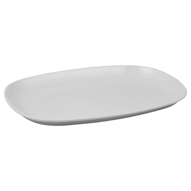 Natural Instincts Melamine Platter Plate - default