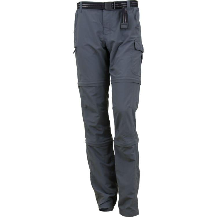 First Ascent Women's Trip Zip Trousers - default