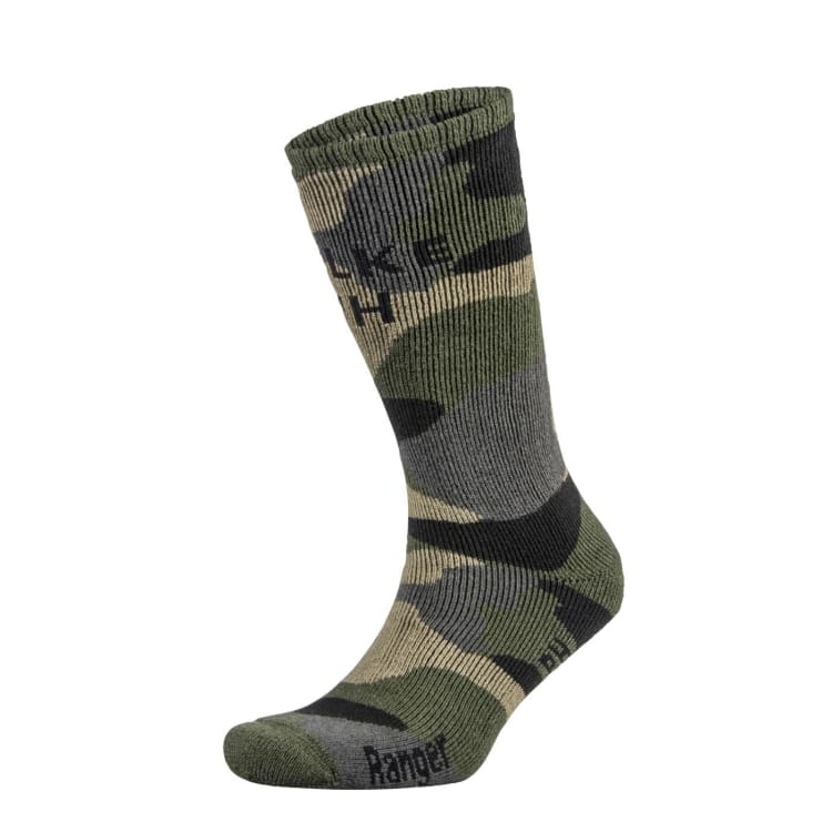 Falke Ranger Camo Sock - default