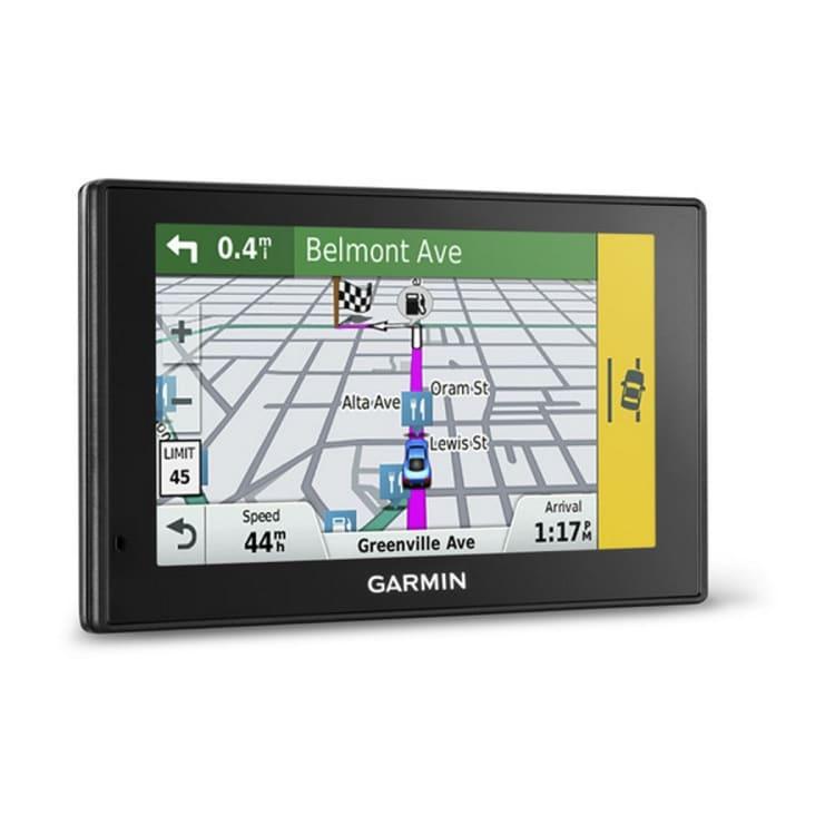 Garmin Drive Assist 51 LMT-S - default