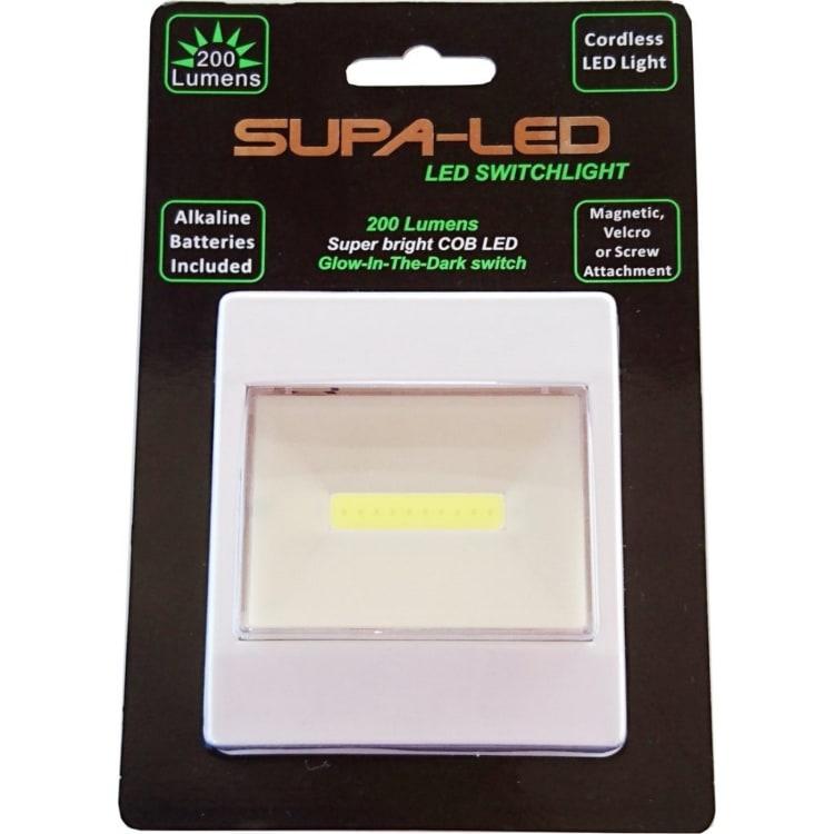Supa-Led Switch Light - default