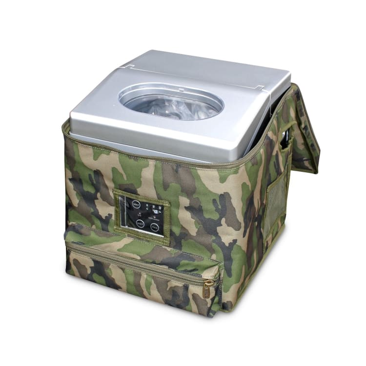 Camp Cover Snomaster Icemaker Camo - default