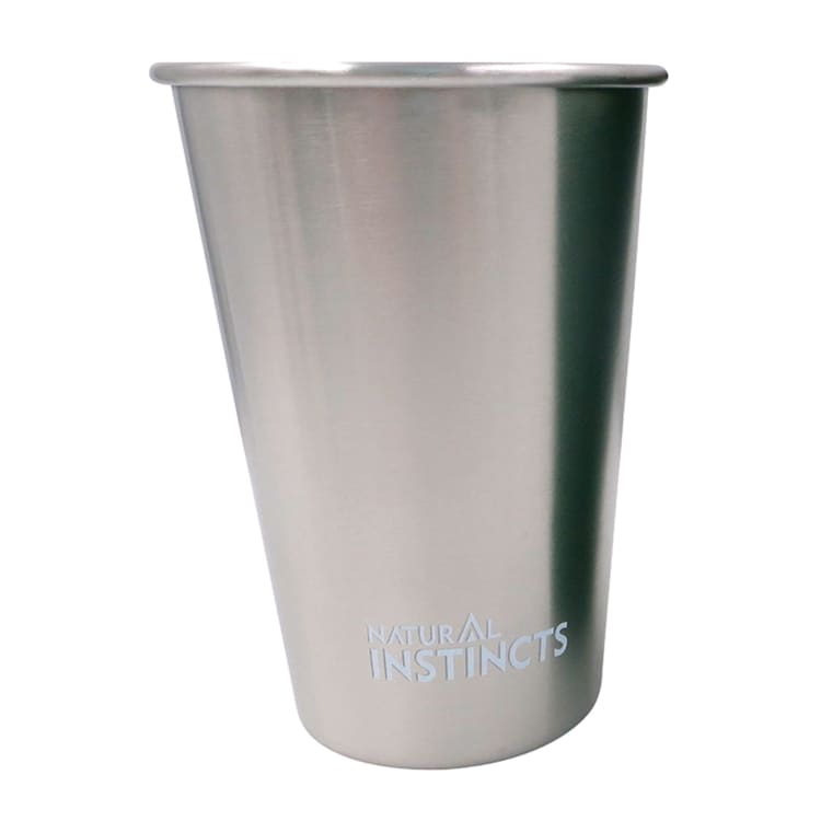Natural Instincts tumbler 500ml stainless steel - default