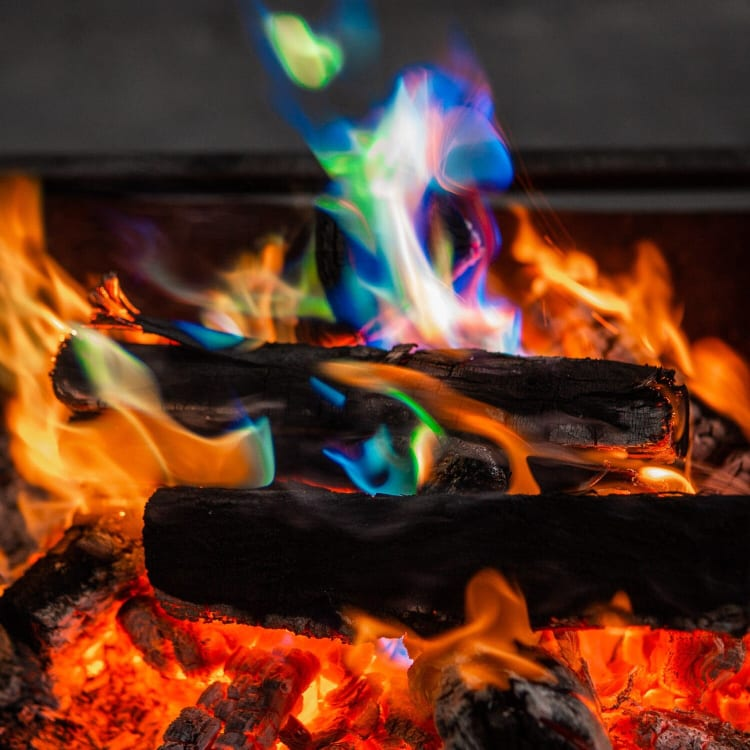 Mystical Fire - default