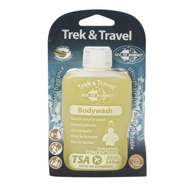 Sea to Summit Trek & Travel Liquid Body Wash 89ml - default