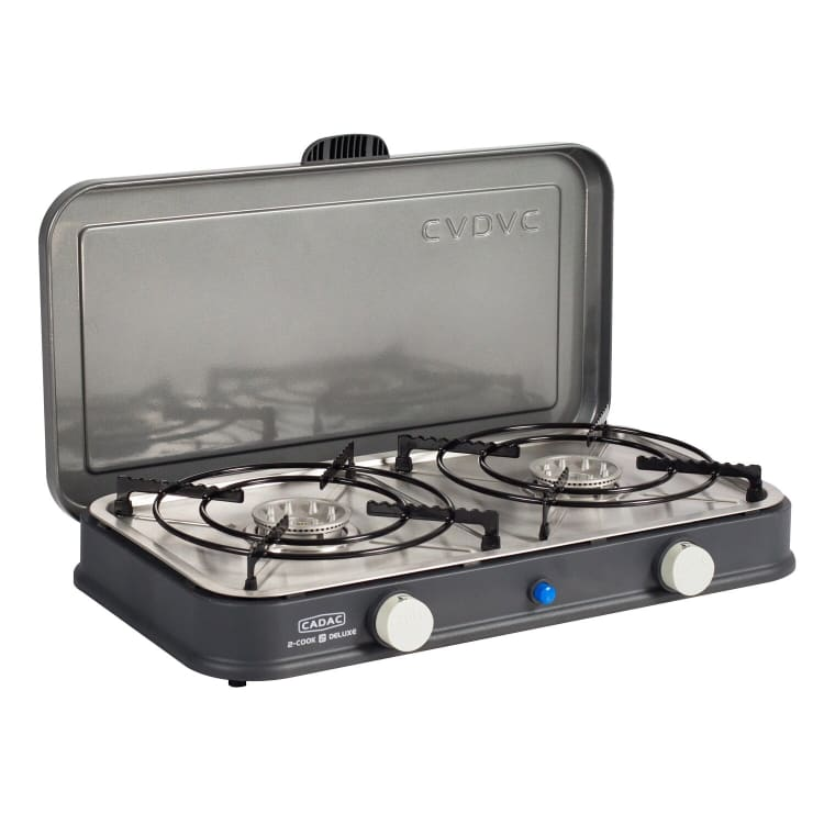 Cadac 2-Cook Deluxe Gas Stove - default