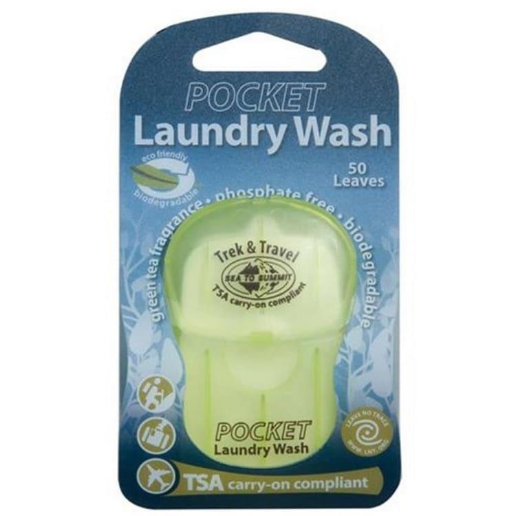 Sea to Summit Trek & Travel Pocket Laundry Wash - default