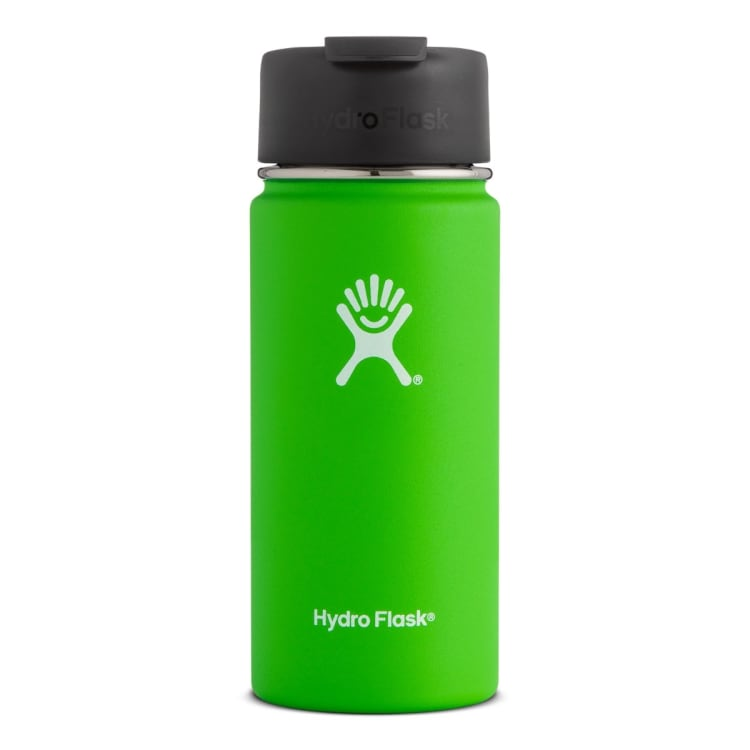 Hydro Flask wide mouth with flip lid 354ml - default