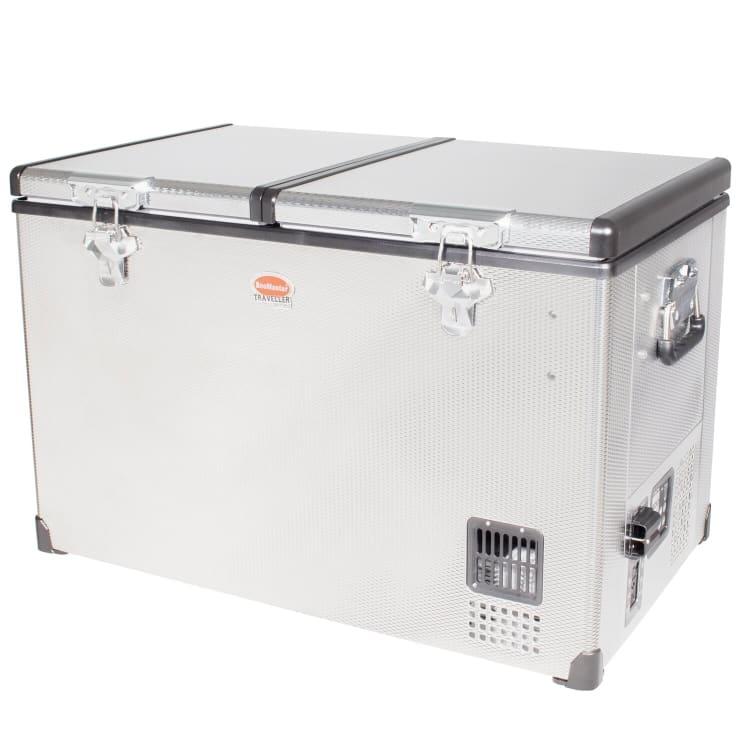 Snomaster 81.5L AC/DC Fridge/Freezer - default