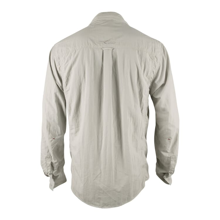 First Ascent Men's Tobago Long Sleeve Shirt - default
