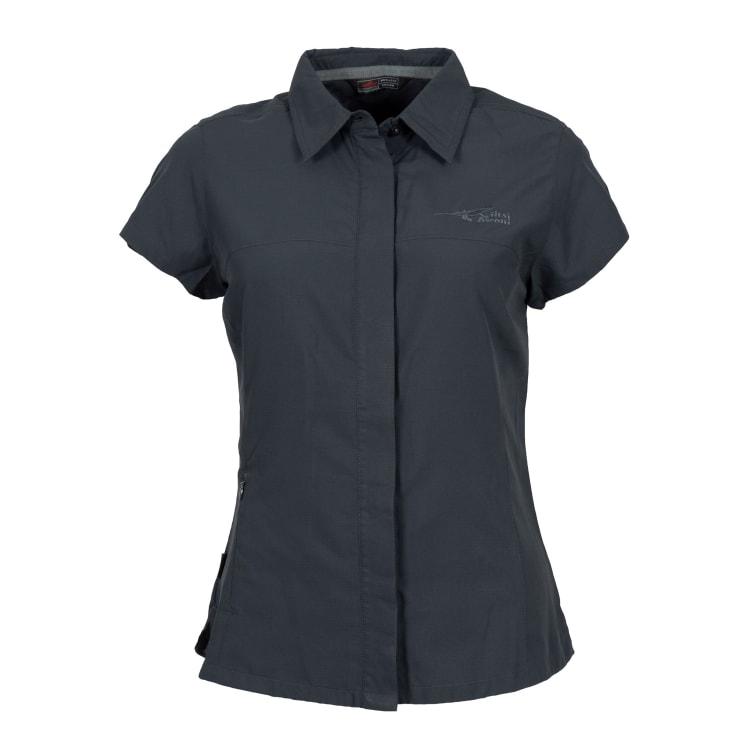 First Ascent Women's Kibo Short Sleeve Shirt - default