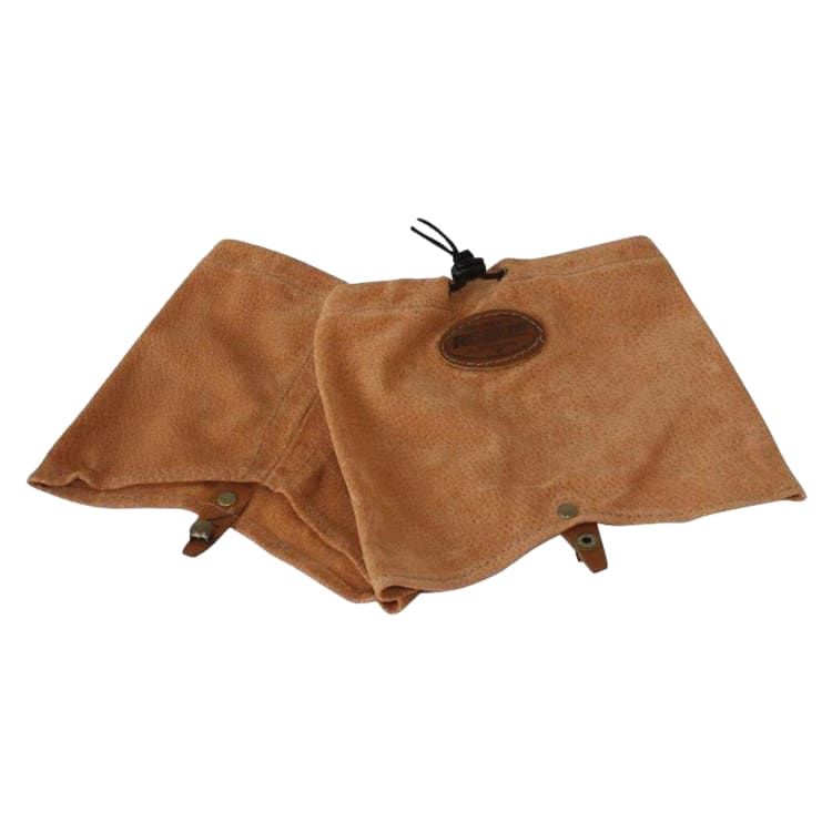 Rogue Short Leather Gaiters - default