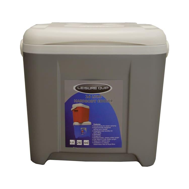 Leisure Quip 26L Cooler Box - default