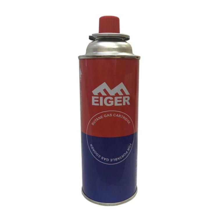 Eiger Butane Gas Cartridge 220g - default