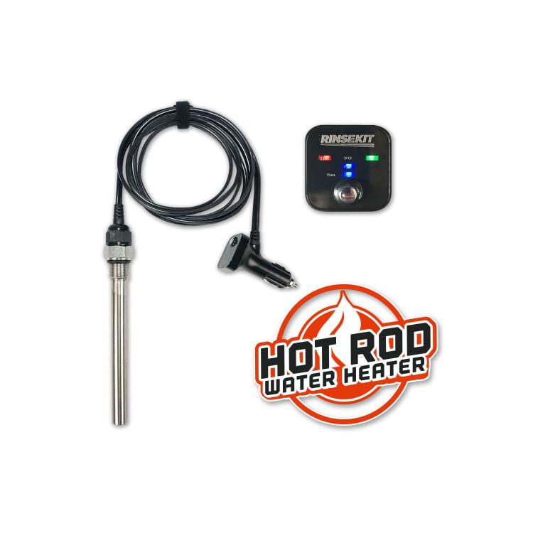 RinseKit Hot Rod Water Heater - default