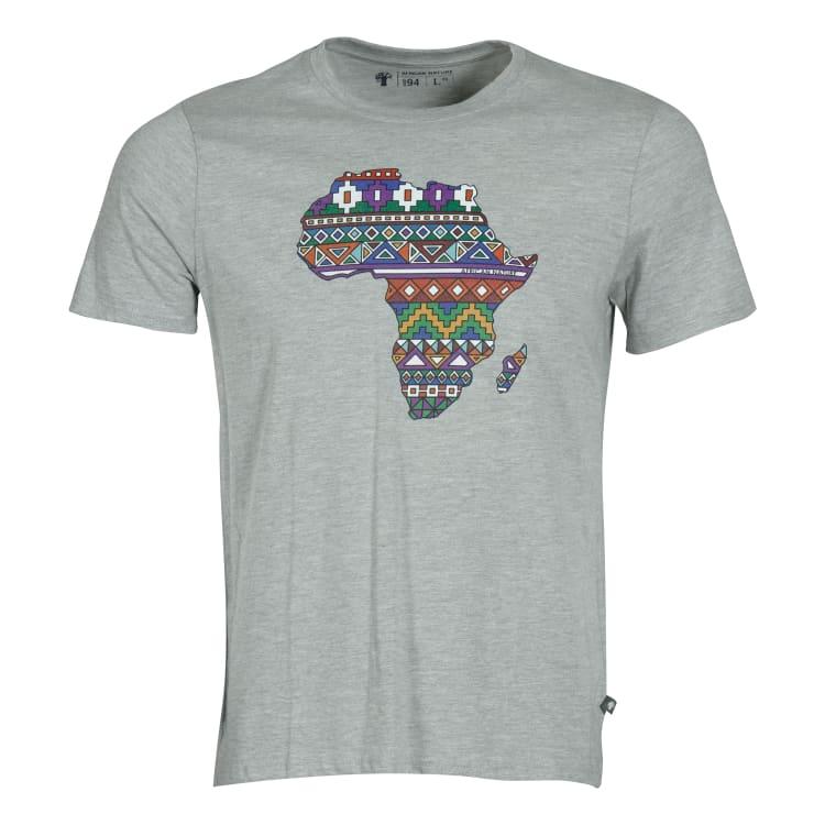 African Nature Men's African Tee - default