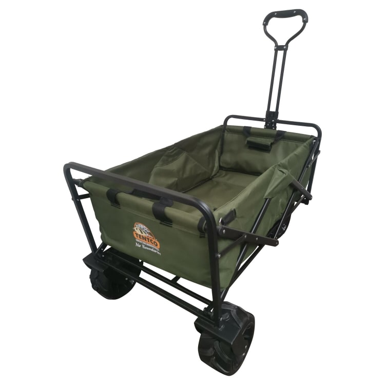 Tentco Large 4x4 Folding Trolley - default