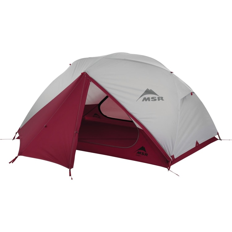 MSR Elixir 2 Hiking Tent - default