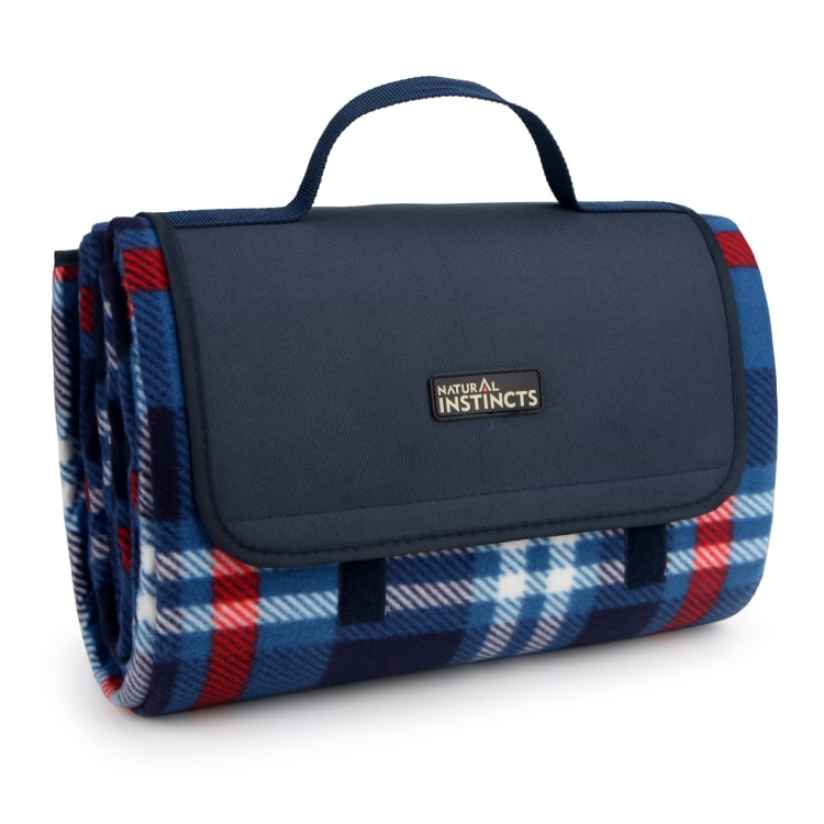 Natural Instincts picnic rug - default