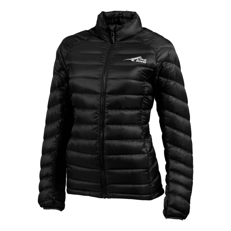 First Ascent Women's Transit Down Jacket - default
