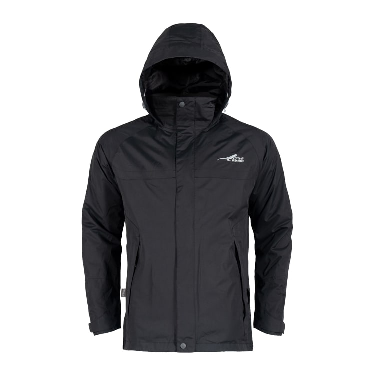 First Ascent Men's Discovery Jacket - default