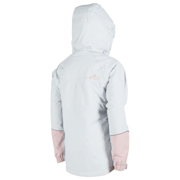 First Ascent Junior Girls Snowball Ski Jacket - default