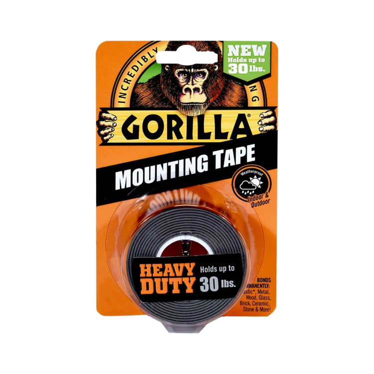 Gorilla Mounting Tape 13Kg - default