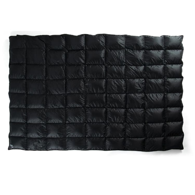 First Ascent Down Compact Blanket - default