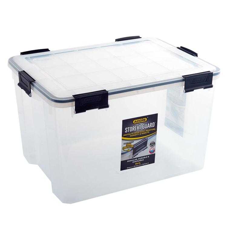 Addis 68.5L Store 'n Guard Storage Box - default