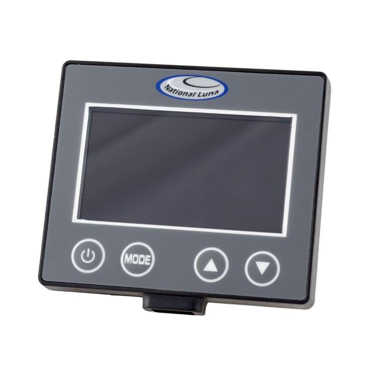 National Luna DC to DC Remote Monitor - default
