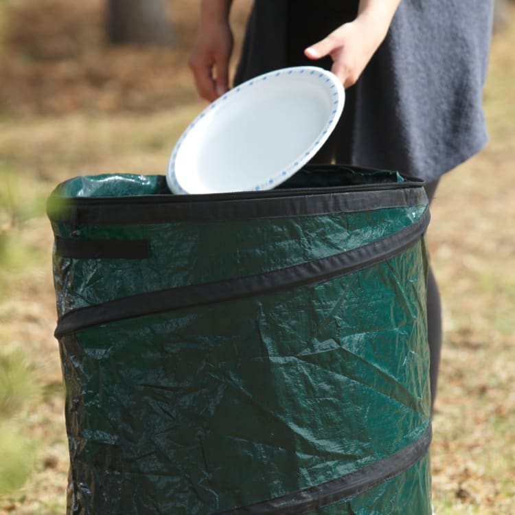 POP-UP Camp Trash Can - default
