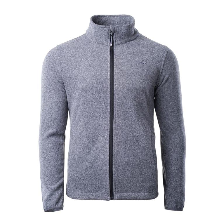 Hi-Tec Men's Henis Fleece Jacket - default
