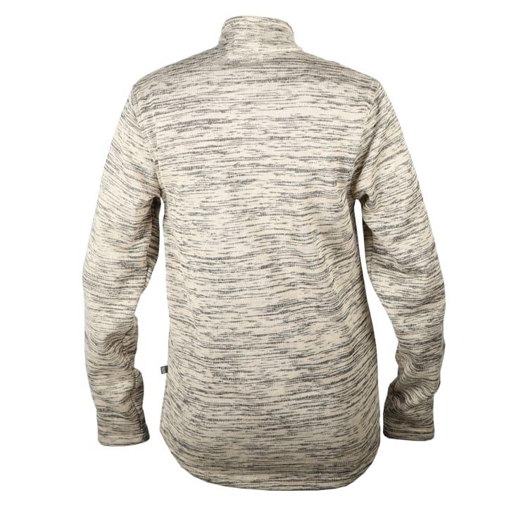 African Nature Men's Knit 1/4 Zip Fleece - default