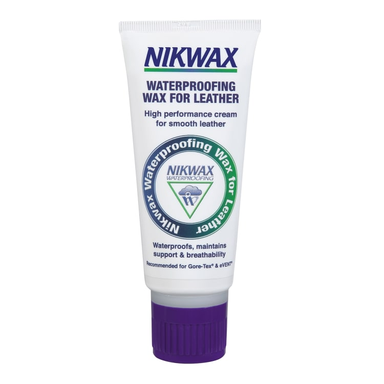 Nikwax/Waterproofing Wax Paste 60ml - default