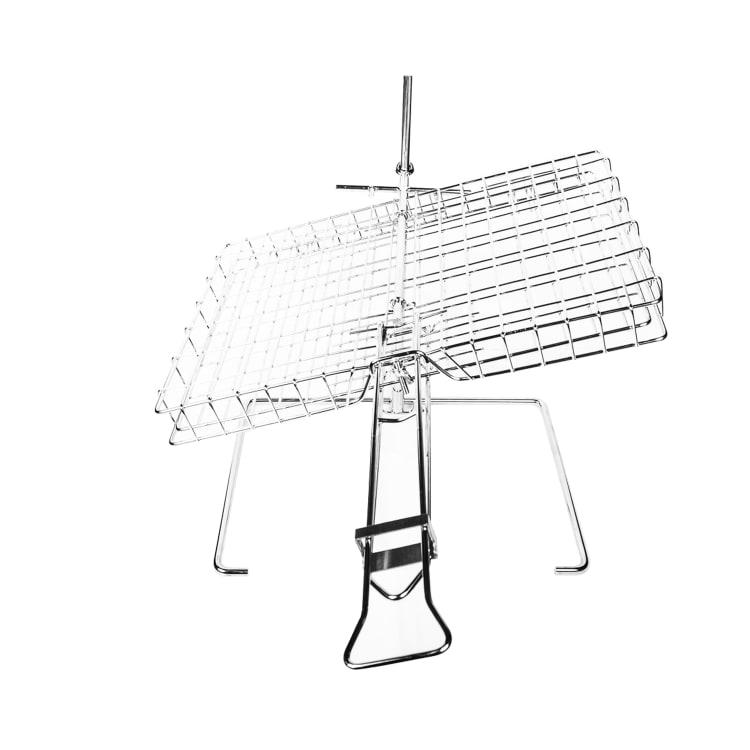 Hot-Rods Stainless Steel U-Braai - default