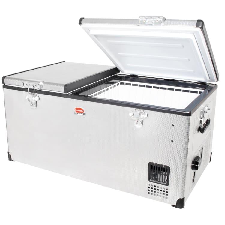 Snomaster 92.5 Litre AC/DC Low-Profile Fridge/Freezer - default