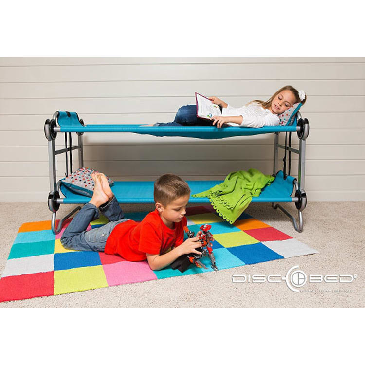 Kid-O-Bunk With Organizers - default