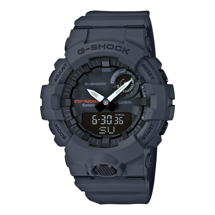Casio G-Shock Watch Bluetooth Step Tracker GBA-800 - default
