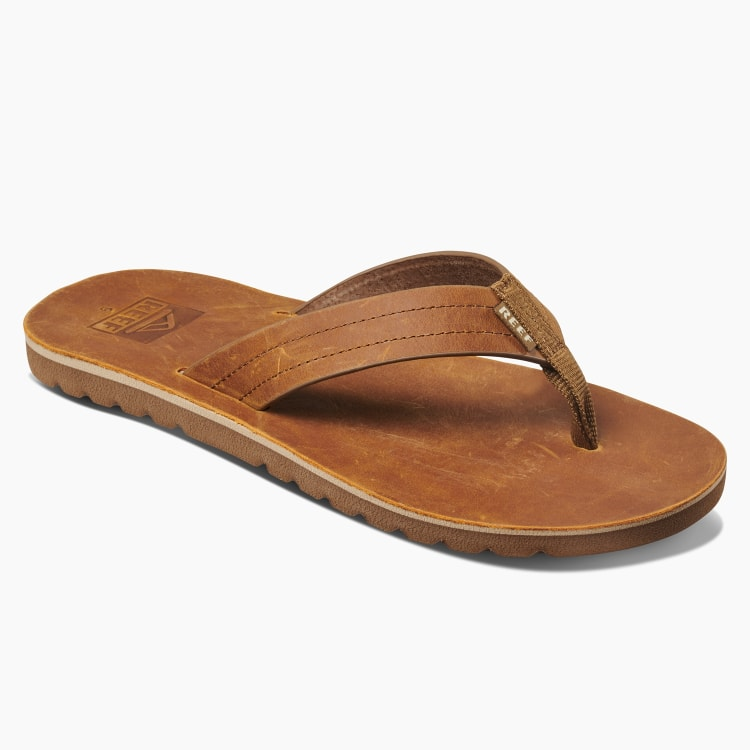 Reef Voyage LE Brown/Bronze Sandals - default